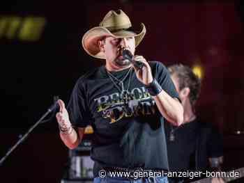 Country-Superstar: Promi-Geburtstag vom 28. Februar 2020: Jason Aldean - General-Anzeiger