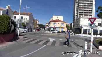 Carry-le-Rouet - Municipales 2020 - Carry. L'interview du candidat Jean-Christophe Trapy - Maritima.info