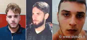 Raid armato contro la Pastrengo, coppia «incastrata» da vestiti e tatuaggio - Stylo24