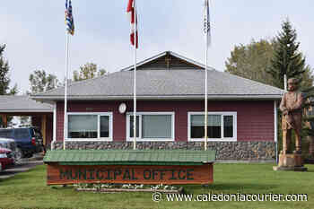 Forestry workers to benefit from Fort St. James Bucks - Caledonia Courier