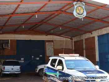 """Polícia flagra dupla com """"pombos"""" prontos para serem enviados à Máxima - Campo Grande News"""
