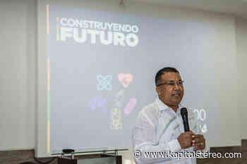 Gobernador Facundo rechazó asesinato de joven comerciante en Fortul. El mandatario pidió reunión de carácter urgente con Migración Colombia. - Kapital Stereo