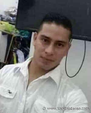 Plataforma juvenil del municipio de Fortul convocó movilización para rechazar asesinato de Daniel González Mejía. - Kapital Stereo