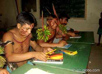 Secretaria de Educação divulga aprovados no PSS Indígena para Atalaia do Norte e Tabatinga - G1