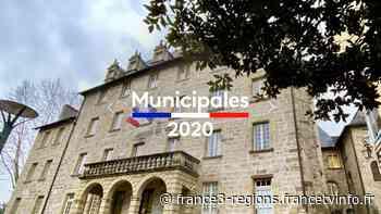 Replay. Municipales 2020 : revoir le débat les candidats de Brive-la-Gaillarde - France 3 Régions