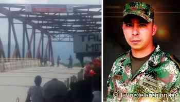 Soldado profesional oriundo de Iquira, fue asesinado en el Cauca - Noticias