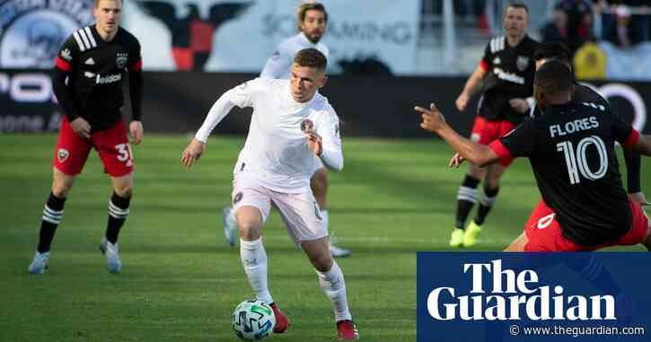 MLS and NHL suspend seasons as coronavirus hits North American sports