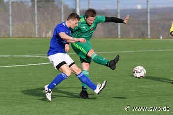 Fußball, Kreisliga A 3: Die Spvgg Besigheim übernimmt Platz zwei - SWP