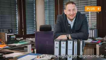 Wahl in Kaufering: Der Bürgermeister darf nicht auf den Stimmzettel - Augsburger Allgemeine