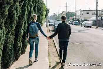 Il coronavirus ferma l'Amore: denunciato un 17enne a... - CheNews.it