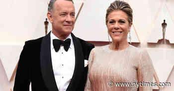 Tom Hanks Got Sick in Australia, Where Coronavirus Testing Isn't Such a Hassle
