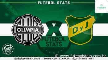 Como assistir Olimpia x Defensa y Justicia Futebol AO VIVO – Copa Libertadores 2020 - Futebol Stats
