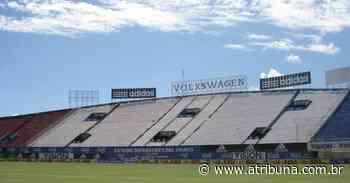 Por causa do coronavírus, Santos pode enfrentar o Olimpia com estádio vazio em Assunção - A Tribuna