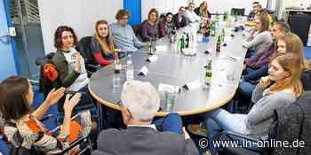 Kooperation mit Konrad-Adenauer-Stiftung - Nachwuchsjournalisten recherchieren in Lübeck - Lübecker Nachrichten