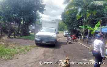 Muere envenenado en Huimanguillo - El Heraldo de Tabasco