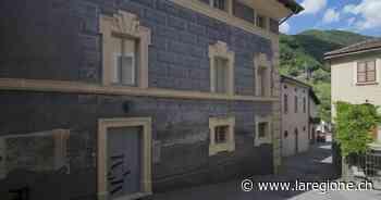 Rinviata l'apertura del Museo etnografico della Valle di Muggio - laRegione
