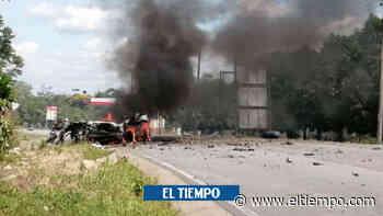 Al menos tres militares heridos deja ataque del Eln en Cubará, Boyacá - El Tiempo