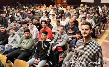 """Zoon Luc Nilis waarschuwt studenten voor gokverslaving: """"Met al het geld dat ik verkwanselde, had ik een grote villa kunnen kopen"""""""