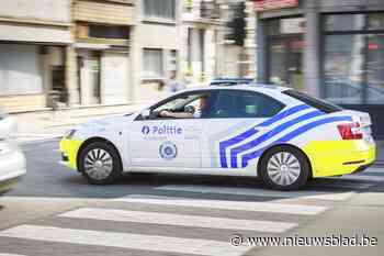 Drugsdealer betrapt omdat hij fout geparkeerd staat