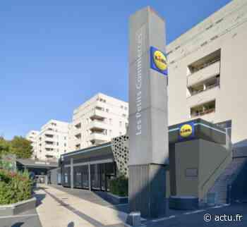 Bagneux. Un nouveau supermarché va ouvrir, près de deux ans après le départ d'une enseigne - actu.fr