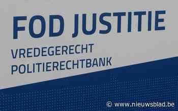 Verstrooide trambestuurster voor rechter na ongeval door gsm-gebruik