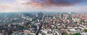 Brusselaars uit Sint-Pieters-Woluwe leven langer dan die uit Sint-Joost-ten-Node