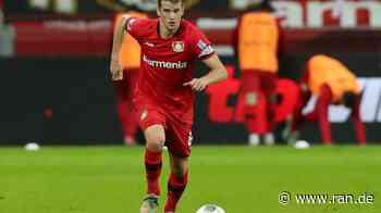 Bayer Leverkusen im DFB-Pokal wohl ohne Lars Bender - RAN