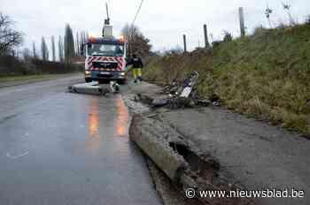 Tiener (19) overleeft zware crash in Dilbeek niet