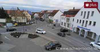 Westhausen soll eine Fußgängerampel bekommen - Schwäbische