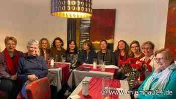 Kommunalwahl 2020: Stadtratswahl Tittmoning: Frauengespräch am Internationalen Frauentag | Tittmoning - chiemgau24.de