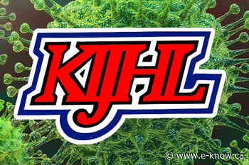 KIJHL suspends playoff action | Columbia Valley, East Kootenay, Invermere, Kimberley - E-Know.ca