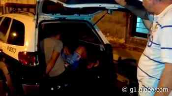 Polícia Civil de Conchal prende um dos suspeitos envolvidos em assassinato de pintor - G1