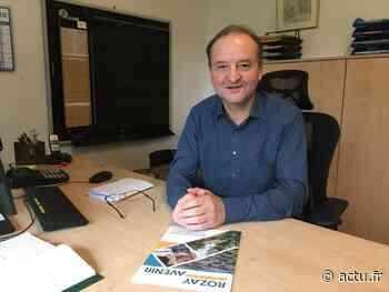Seine-et-Marne. Municipales 2020 : à Rozay-en-Brie, le maire, Patrick Percik, est le seul candidat à sa succession - actu.fr