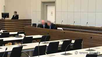 Vor Koblenzer Landgericht Prozess gegen Totschläger aus Lahnstein beginnt | Koblenz | SWR Aktuell Rheinland-Pfalz | SWR Aktuell - SWR