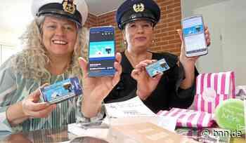 Pinguletta Verlag aus Keltern organisiert virtuelle Buchmesse - BNN - Badische Neueste Nachrichten