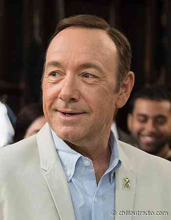From Hollywood to Netflix: what you need to know about Kevin Spacey - Chillout Radio