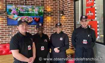 La Boîte à Pizza annonce une nouvelle ouverture à Bussy-Saint-Georges - Observatoire de la Franchise