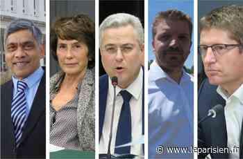 Municipales à Bussy-Saint-Georges : cinq ambitieux sur la ligne de départ - Le Parisien