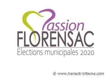 FLORENSAC - Passion Florensac : réunion publique ce vendredi 13 mars 2020 - Hérault-Tribune