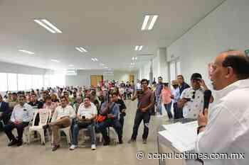 Realiza Sefodeco la Feria de Inclusión Financiera en Ciudad Altamirano - Acapulcotimes