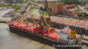 Governo avança concessão de mais 4 terminais do Porto de Itaqui - RENOVA Mídia