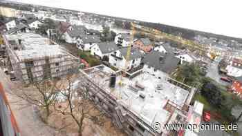 Kita-Rohbau der AWO in Heusenstamm fast fertig | Heusenstamm - op-online.de