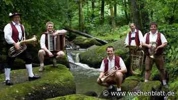 "Bockbierfest in Alteglofsheim mit ""Original Moosgrab'ntaler"" - Wochenblatt.de"