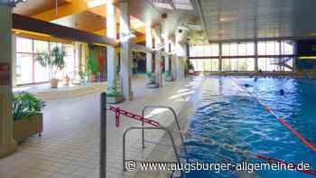 Schwimmen im Aquamarin in Bobingen wird billiger - Augsburger Allgemeine
