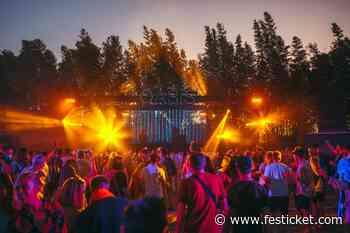Oasis Festival Announce Ben UFO, Honey Dijon, Hunee, Solomun and More for First Wave of 2020 Acts - Festicket
