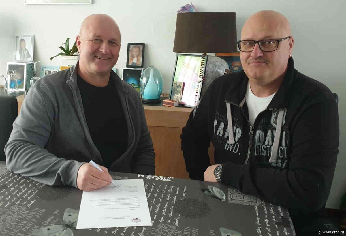 Marcel Meijerink nieuwe head coach AFBN Dutch Lions