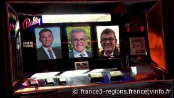 Municipales à Divonne-les-Bains: qui après 28 ans de règne? - France 3 Régions