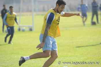 Cabral se prepara para un nuevo desafío dentro de un fútbol argentino muy inestable - Deportes | La Gaceta - La Gaceta
