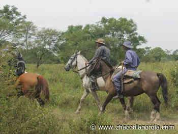Continúa la búsqueda de Víctor Cabral y Edgardo Barrios - Chaco Dia Por Dia