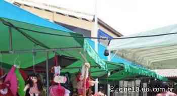 Semana do Artesão oferece diversas atividades no Cabo de Santo Agostinho - NE10